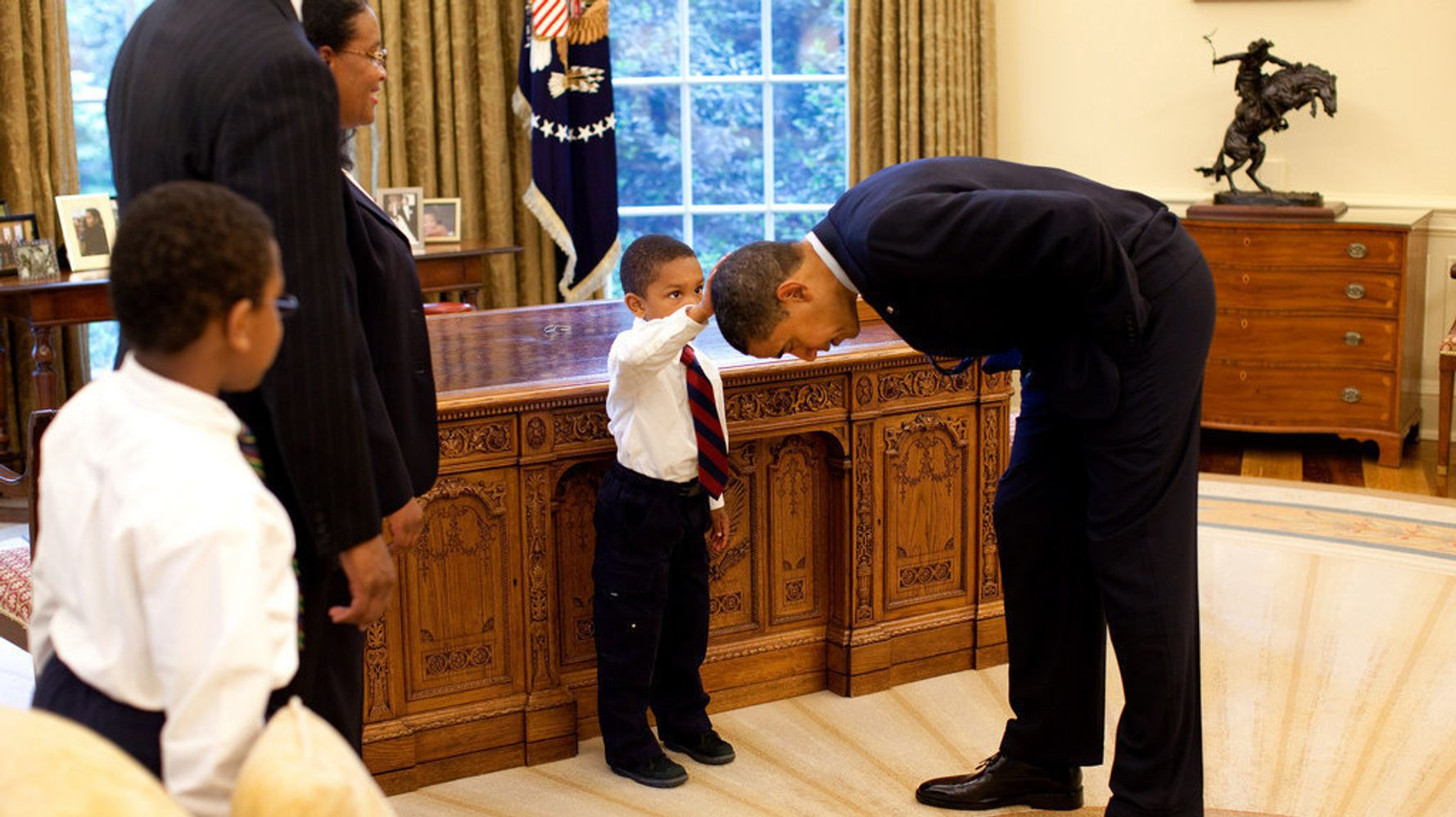 www.huffpost.com: Moments That Showed How Important Representation Is For Kids