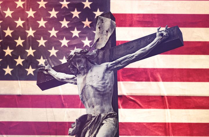 A recent survey showing that 91 percent of Congress and 71 percent of U.S. adults identify as Christians suggests that a lot