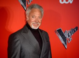 'The Voice' Coach Tom Jones Dismisses Talk Of A Rivalry With The BBC's 'Let It Shine'