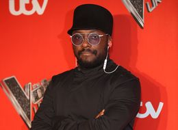 Will.I.Am Got Quite Sassy When We Asked Him About The BBC And 'Let It Shine'