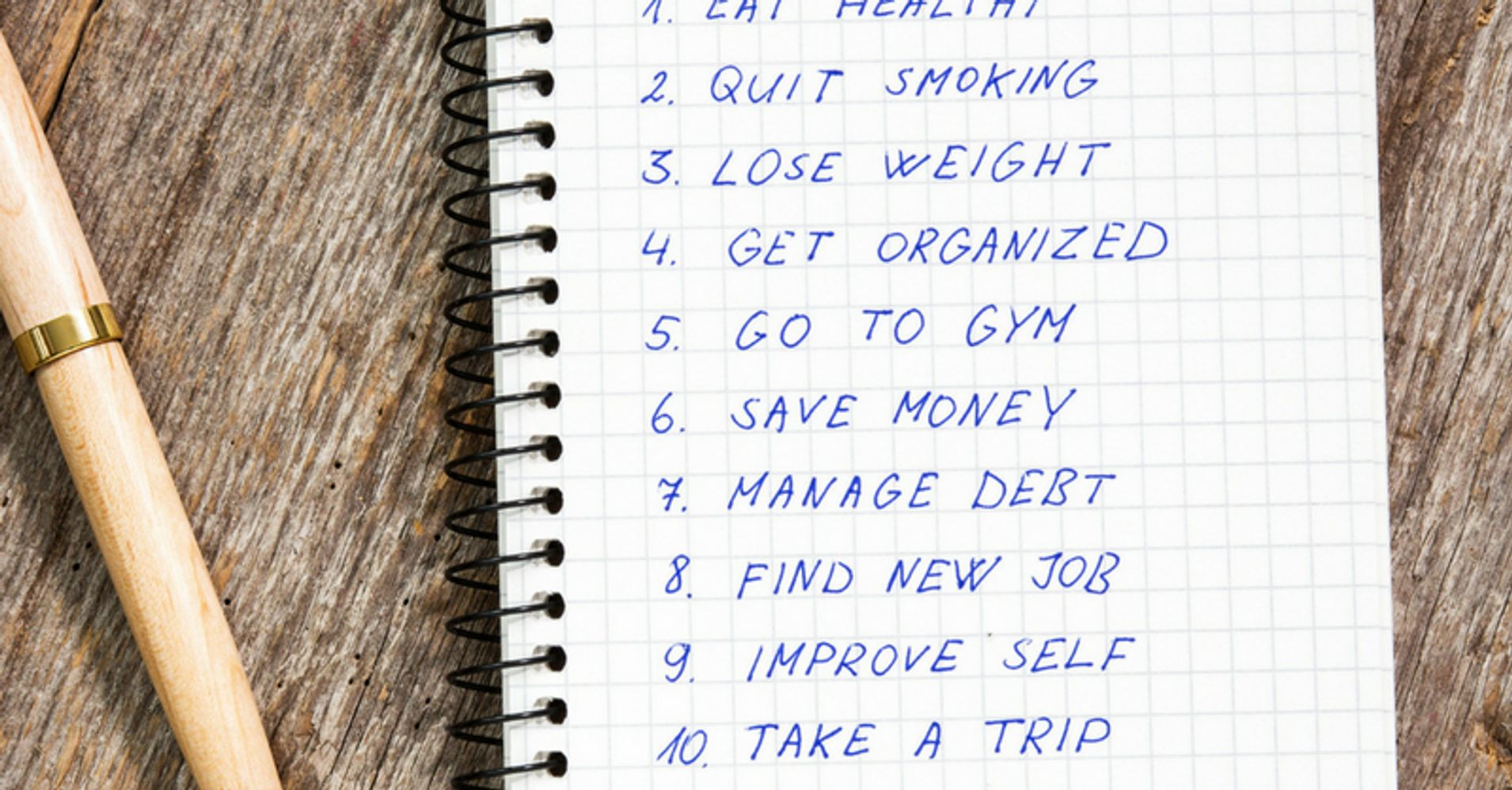 Resolving To Put Your Health First | | Best Health Online