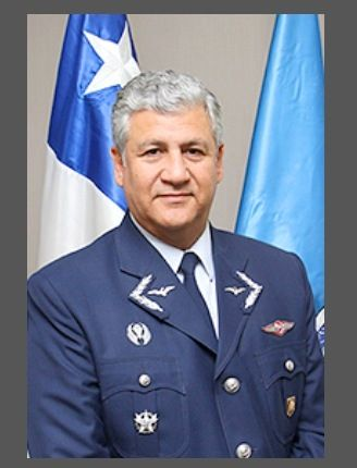 DGAC's Director, Air Force General Victor Villalobos, attended two committee meetings on the case.