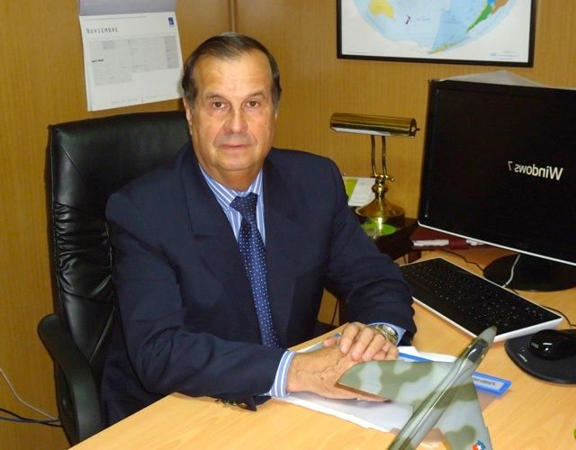General Ricardo Bermúdez has directed the CEFAA since its inception in 1997. He retired on Jan. 1, 2017, but will remain an a