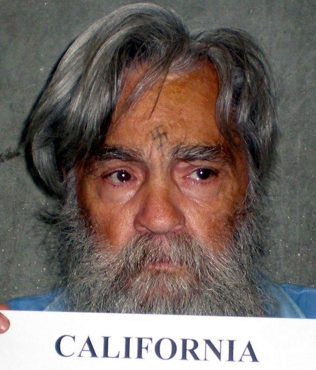 Manson Family Leader Charles Manson Dead At