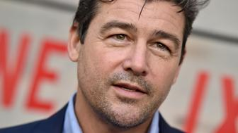 LOS ANGELES, CA - MAY 24:  Actor Kyle Chandler arrives at the premiere of Netflix's 'Bloodline' at Landmark Regent on May 24, 2016 in Los Angeles, California.  (Photo by Axelle/Bauer-Griffin/FilmMagic)