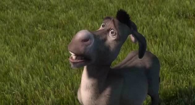 This Twisted Theory Will Change How You Look At Donkey In Shrek Huffpost