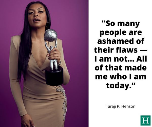 "via <a href=""http://www.dailymail.co.uk/tvshowbiz/article-3831383/Taraji-P-Henson-reveals-hidden-meaning-truth-arm-tattoo.htm"