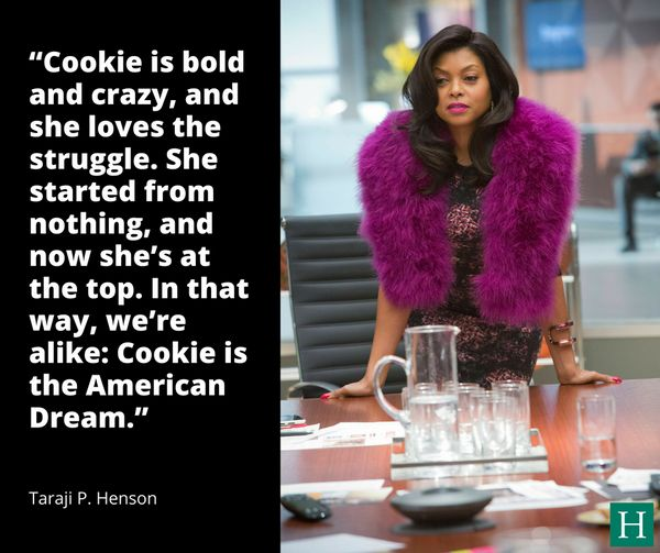 "via <a href=""http://www.wmagazine.com/story/taraji-p-henson-cookie-empire"" target=""_blank"">W magazine</a>"