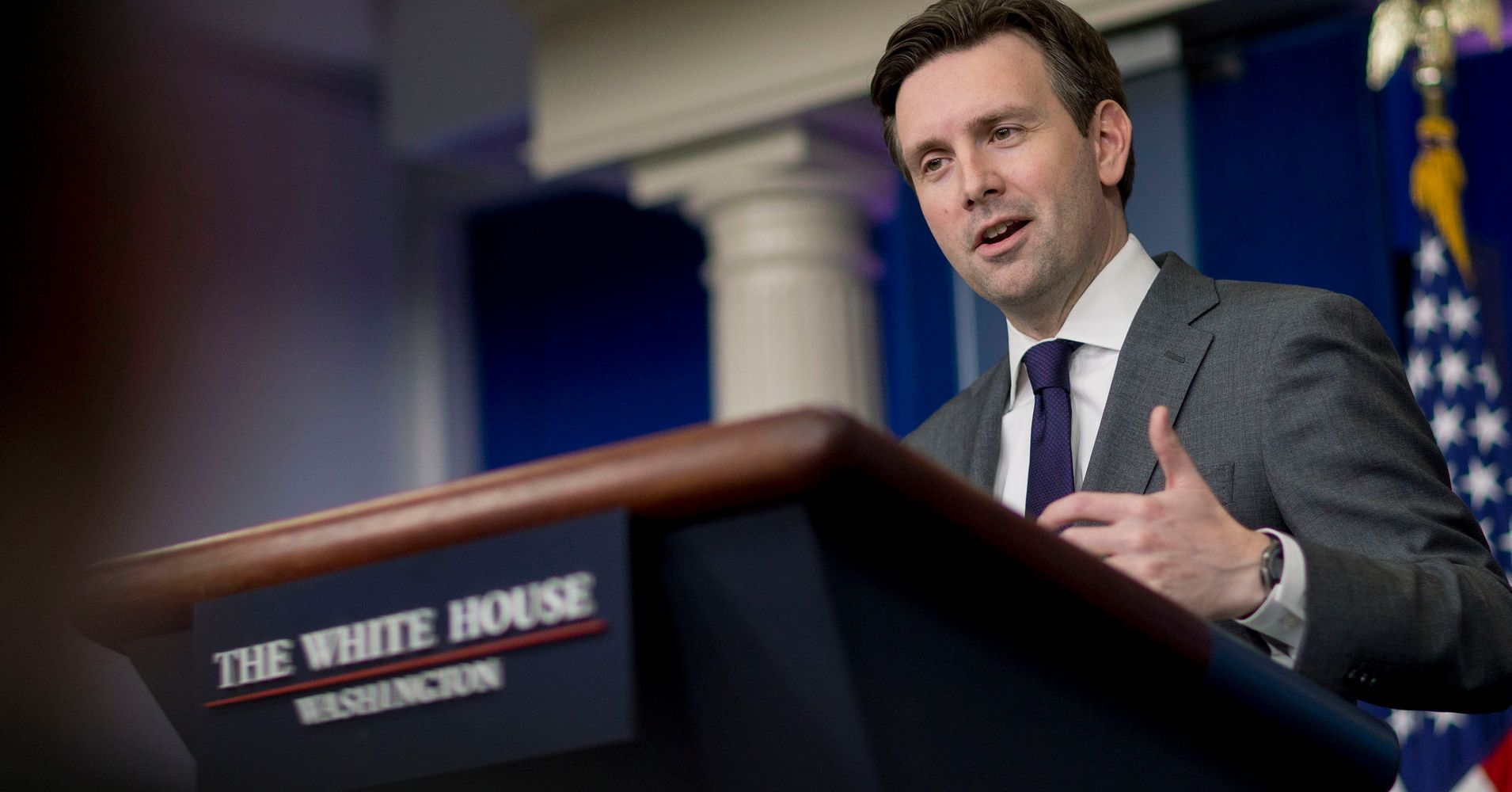White House Perfectly Trolls Birthers Over Canadian Born Ted Cruz