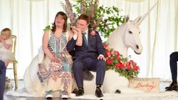 This Couple With Down Syndrome Threw The Most Magical