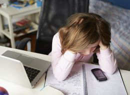 Children's Commissioner Calls For New Curbs On Online Bullying