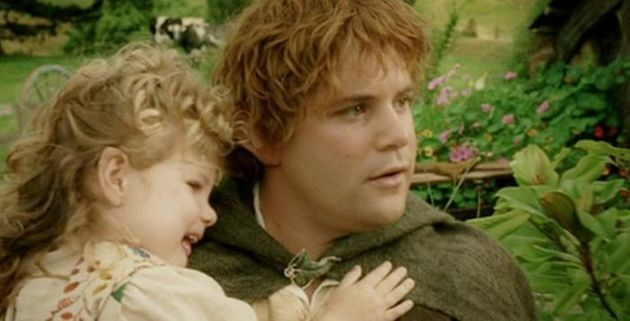 Here S What Happened To Sam S Daughter From Lord Of The Rings Huffpost