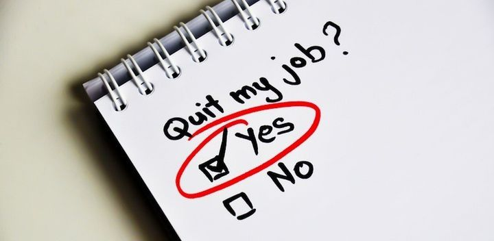 If you're serious about quitting your job, you need a harsh truth rather than a beautiful lie!