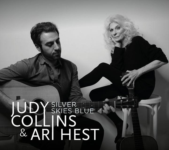 Judy Collins & Ari Hest / <em>Silver Skies Blue</em>