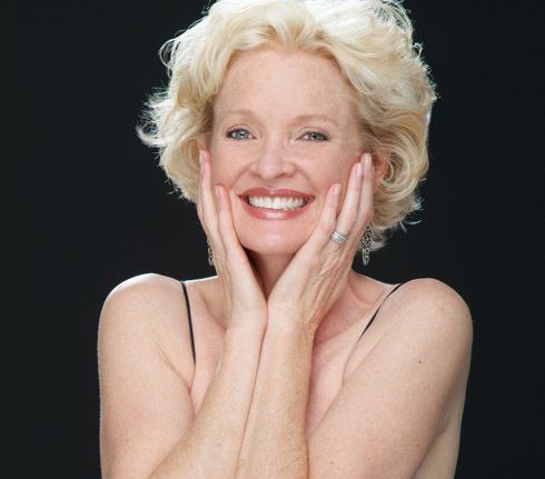 Two-time Tony Winner Christine Ebersole joins out comic and radio host Seth Rudetsky in San Francisco Sat., Jan. 7, for <em>B
