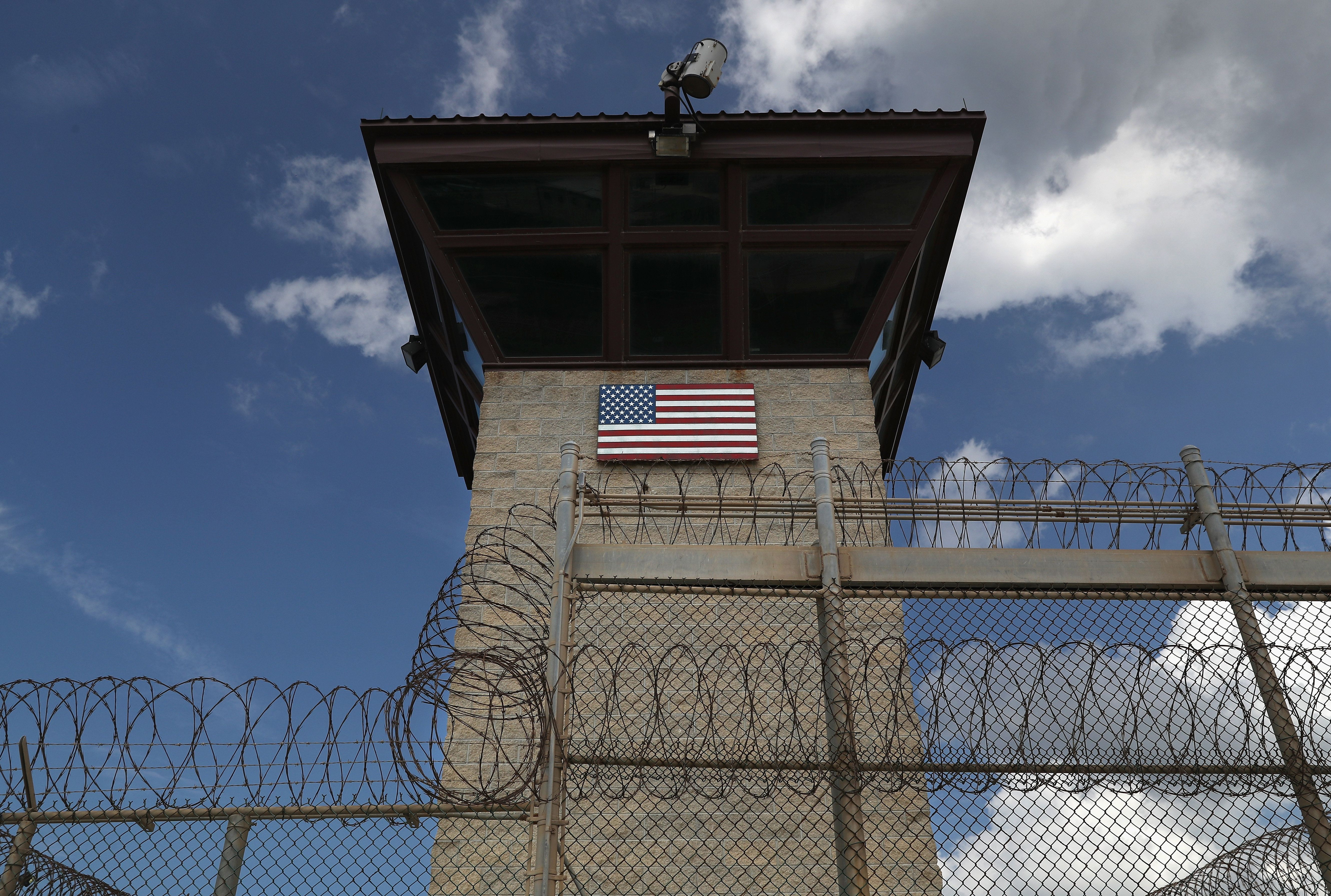 Four detainees are expected to be transferredto Saudi Arabia from the Guantanamo Bay military prison...