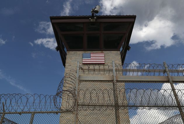 Four detainees are expected to be transferred to Saudi Arabia from the Guantanamo Bay military prison...