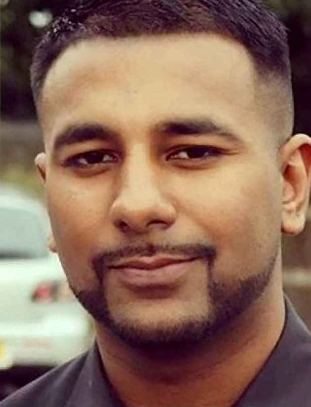Yassar Yaqub, 28, died after police opened fire on the car he was travelling