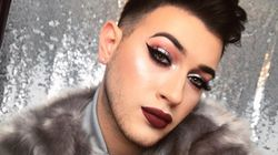 Manny Gutierrez Is The First Ever Man To Star In A Maybelline