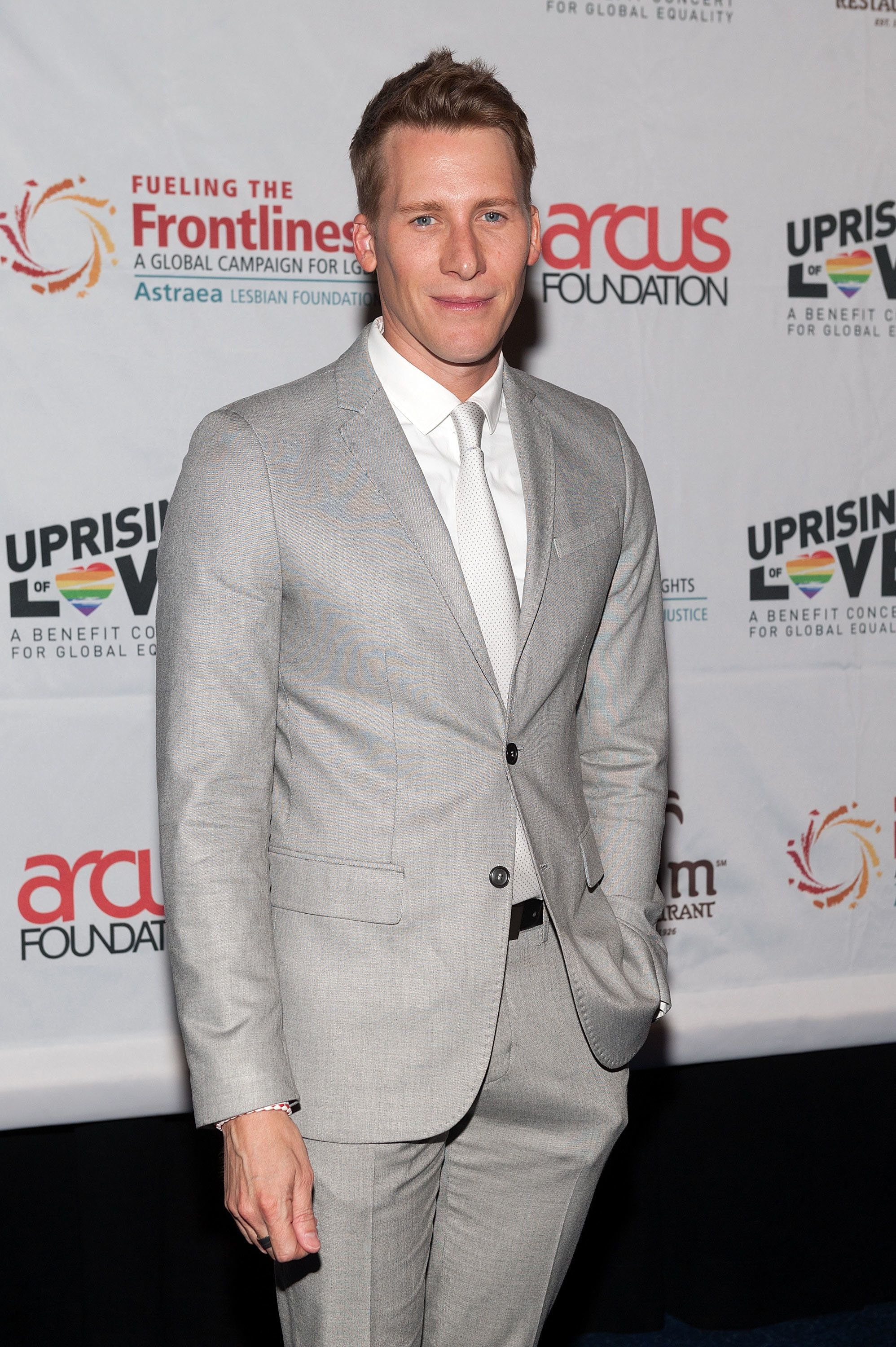 Dustin Lance Black Slams Actors Who Lie About Their