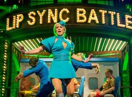 Which 'Strictly Come Dancing' Star Is Going Totally 'Toxic' On 'Lip Sync Battle'?