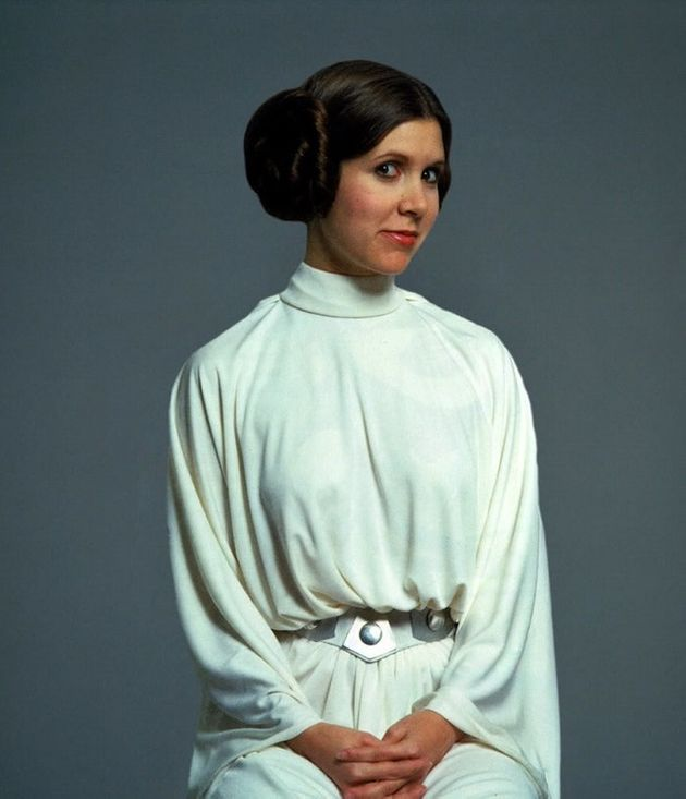 Star Wars Fans Call For Princess Leia To Be Made Official Disney