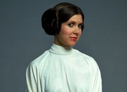 'Star Wars' Fans Launch Petition For Leia To Be Made Official Disney Princess