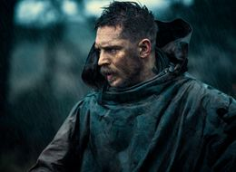 Tom Hardy Is About To Make Your Saturday Nights A Whole Lot More Exciting