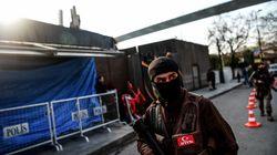 Turkey Says Istanbul Nightclub Attacker Probably