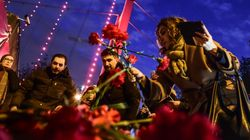 The Istanbul Nightclub Attack Finally United A Divided