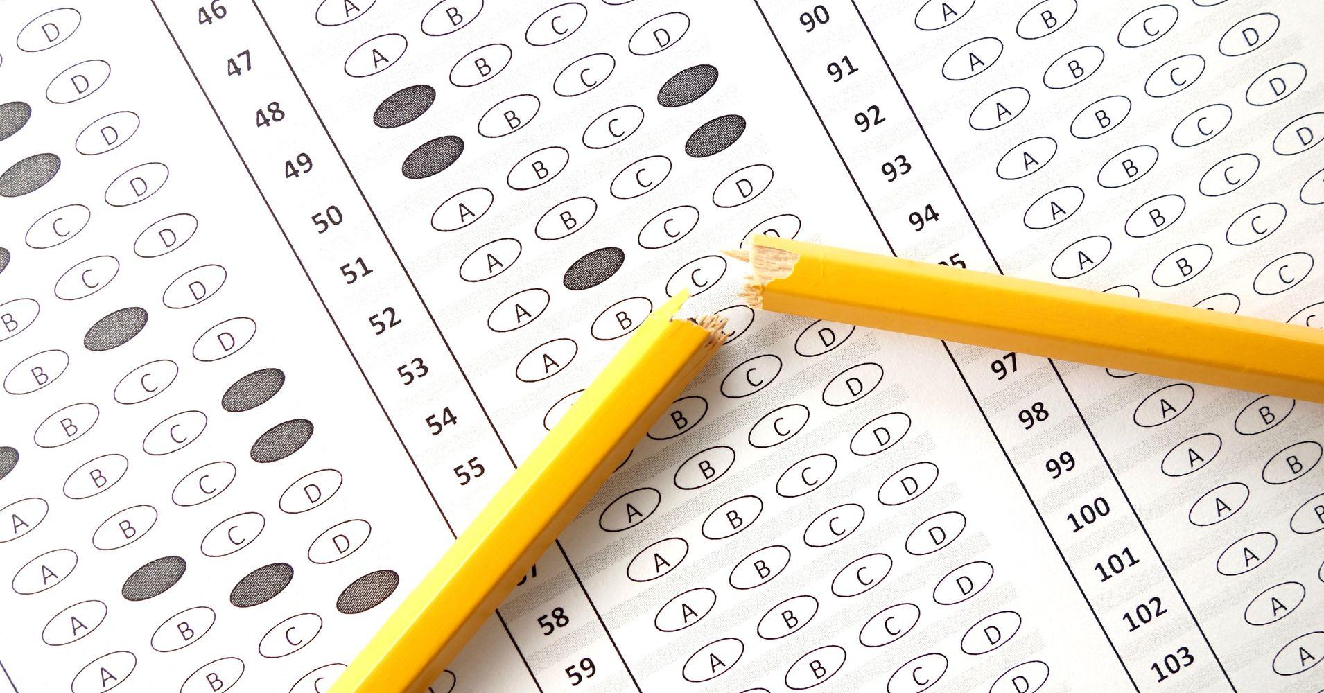 Image result for standardized testing