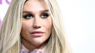 NEW YORK, NY - DECEMBER 09:  Kesha attends Billboard Women In Music 2016 on December 9, 2016 in New York City.  (Photo by Monica Schipper/WireImage)