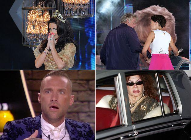 Celebrity Big Brother': 12 Most Memorable Entrances Ever