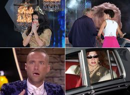 12 Most Memorable 'Celebrity Big Brother' Entrances Ever