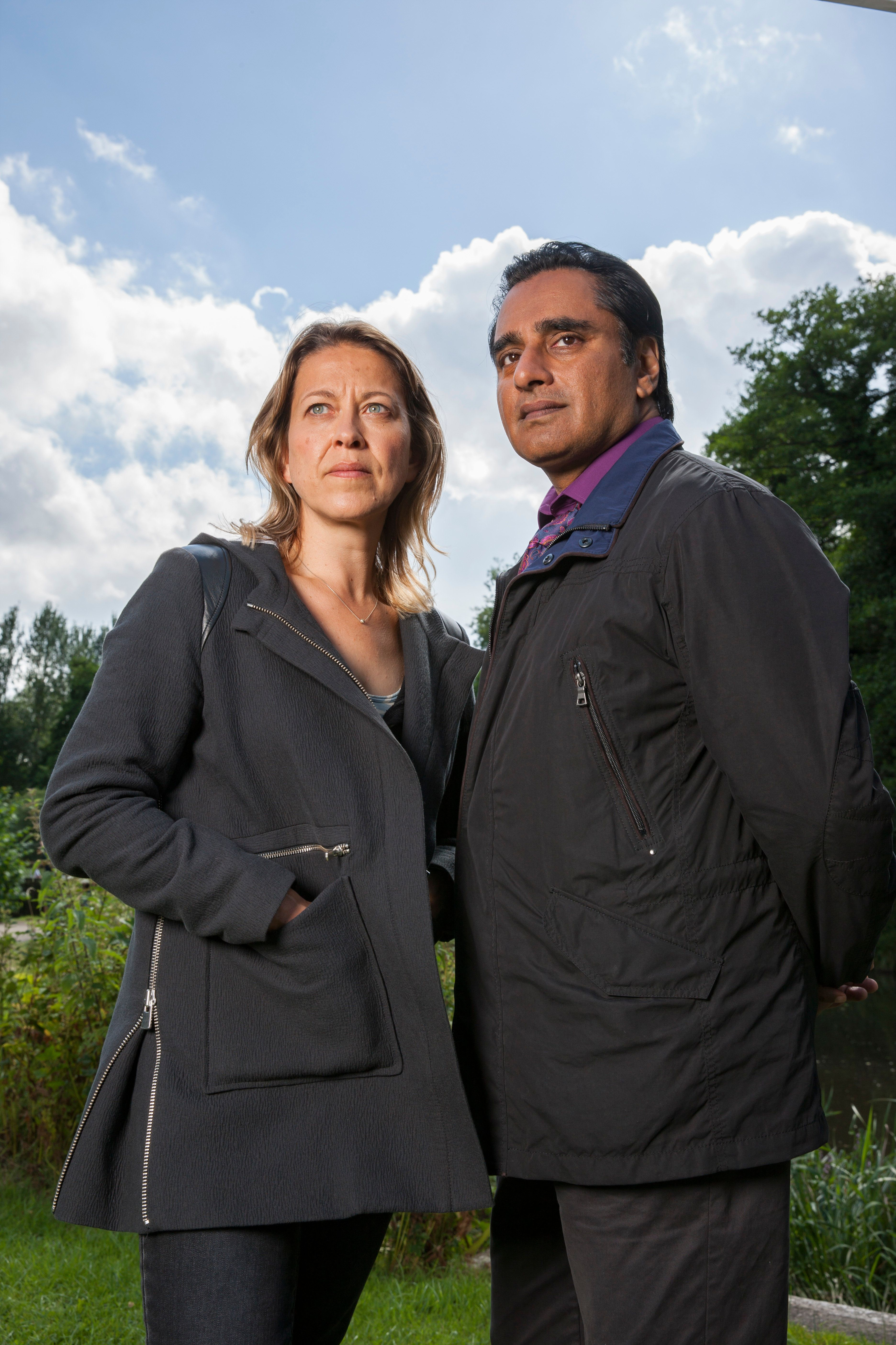 The 'Unforgotten' Cast, And Where You've Seen Them
