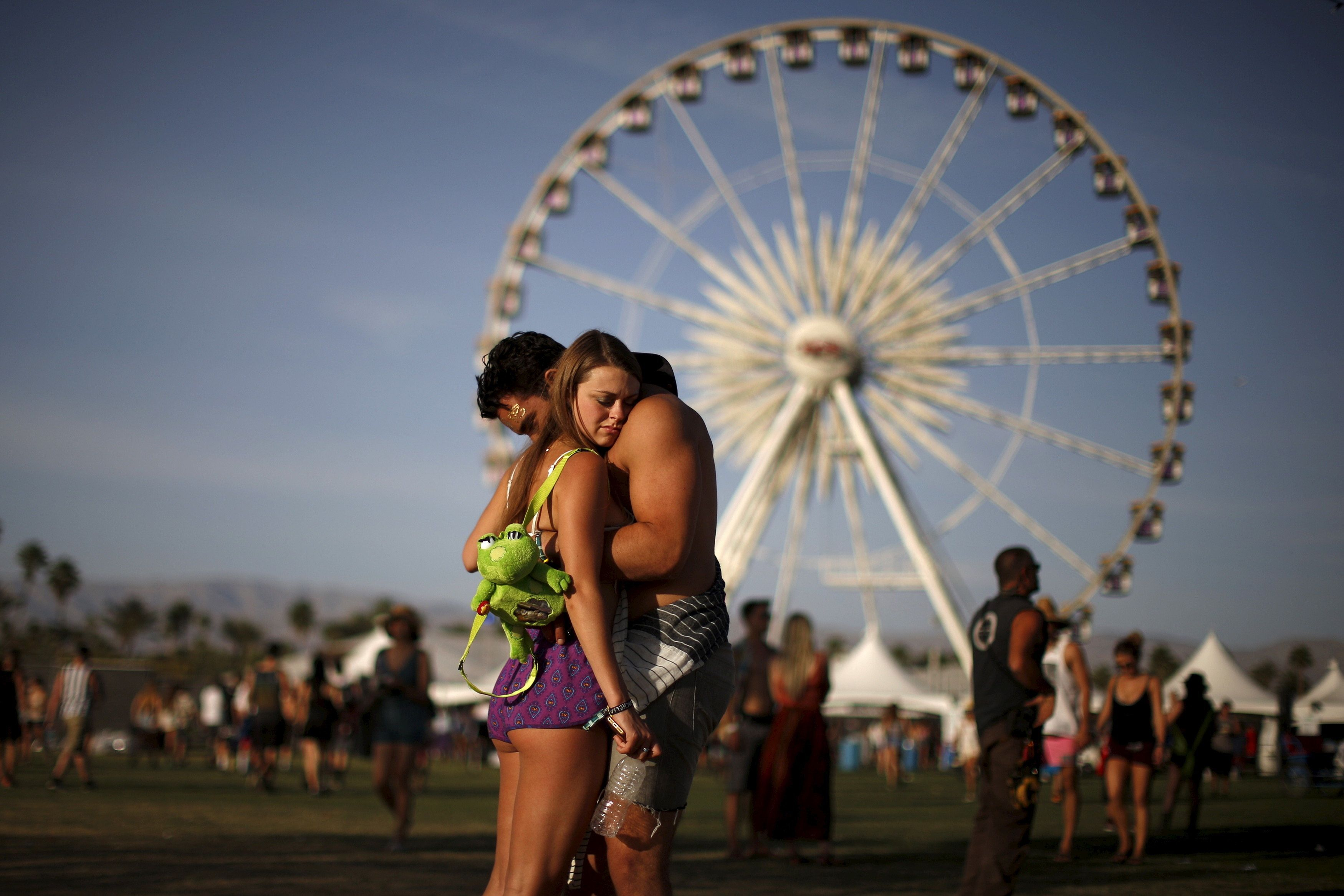 Coachella's Owner Under Fire For Alleged Ties To Anti-LGBTQ