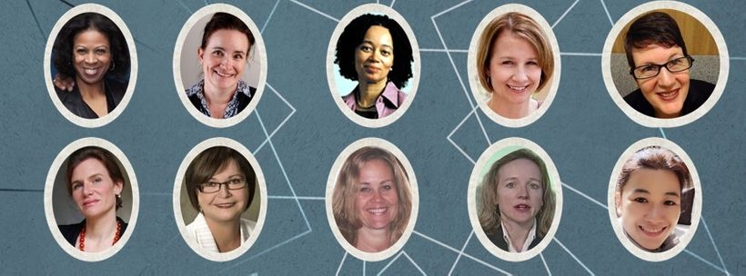 Top10 GovTech Women Influencers