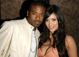 Celebrity Big Brother's Ray J Spills The Beans On Kim Kardashian Relationship