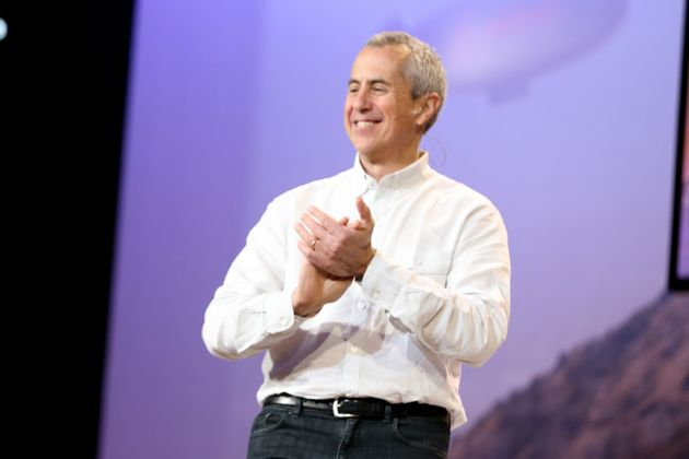 Union Square Hospitality Group CEO and Shake Shack founder Danny Meyer is an anti-tipping