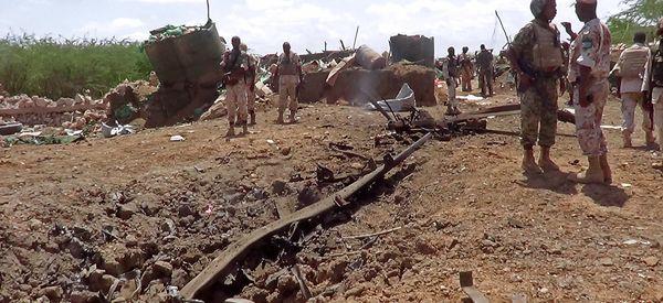 Clashes In Somalia Kill 11 And Displace 50,000, U.N. Says