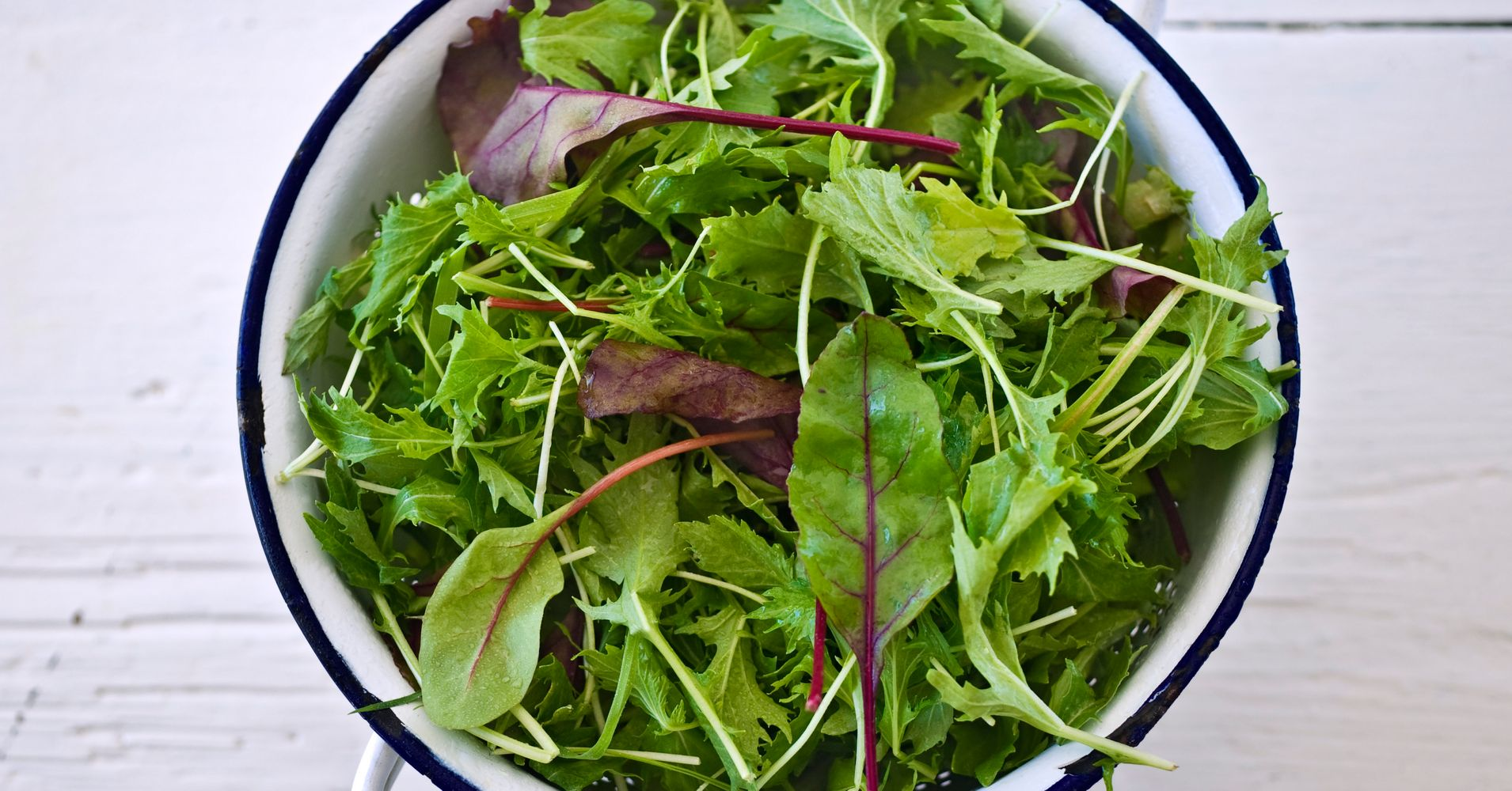 Heres What The Lettuce In Your Salad Actually Does For Your Body