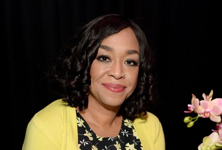 Shonda Rhimes told Entertainment Weekly about rewriting storylines that hit a little too close to home.