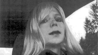 Chelsea Manning is pictured in this 2010 photograph obtained on August 14, 2013.Courtesy U.S. Army/Handout via REUTERS  ATTENTION EDITORS - THIS IMAGE WAS PROVIDED BY A THIRD PARTY. EDITORIAL USE ONLY