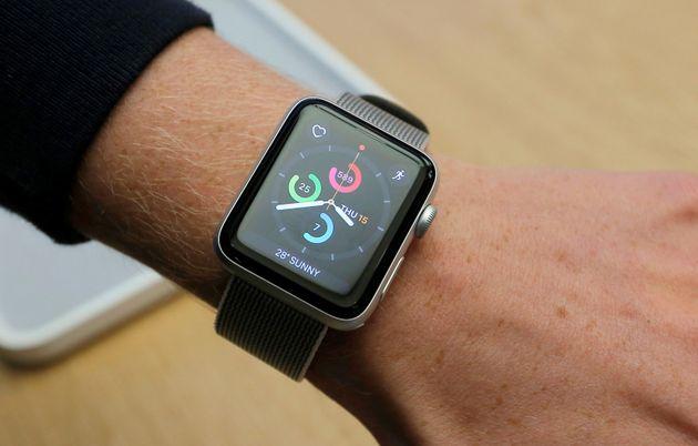 Apple Watch Credited With Saving New York Man's