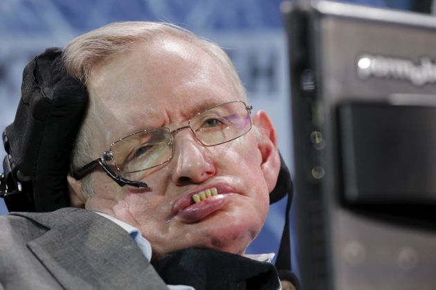 Stephen Hawking Says We Should Really Be Scared Of Capitalism, Not