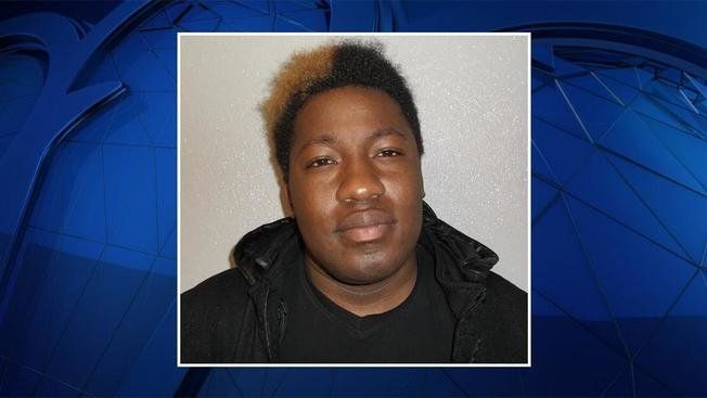 Former Maryland teaching assistant Deonte Carraway 22 is accused of abusing at least 17 children