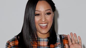 CULVER CITY, CA - OCTOBER 23:  Tia Mowry attends the Elizabeth Glaser Pediatric AIDS Foundation's 27th annual 'A Time For Heroes' at Smashbox Studios on October 23, 2016 in Culver City, California.  (Photo by Tibrina Hobson/FilmMagic)