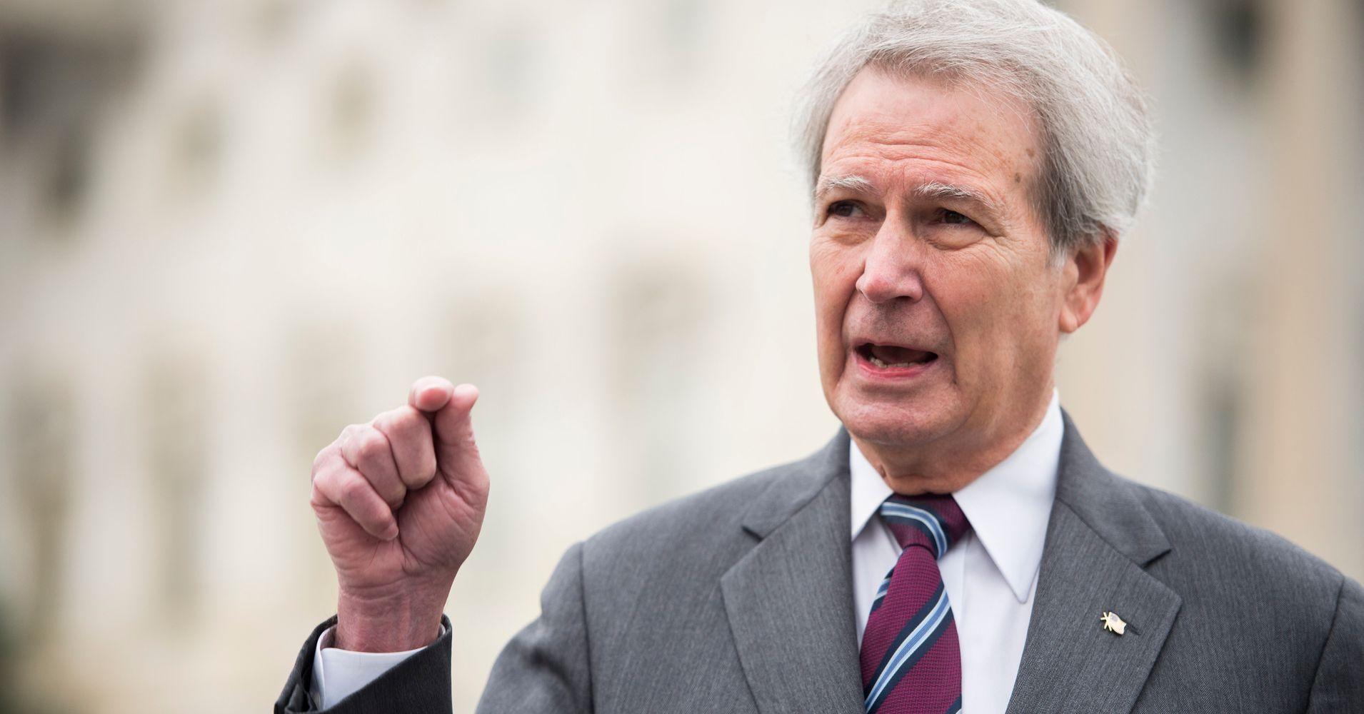 Congressman Won't Explain His Letter Implying McCarthy ...