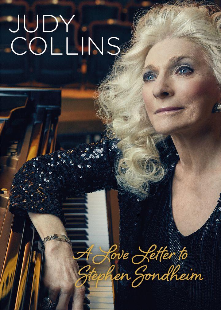 Judy Collins / <em>A Love Letter to Stephen Sondheim</em>