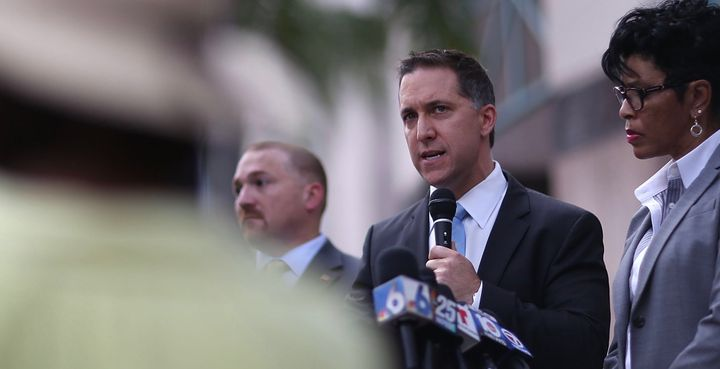"State Attorney Dave Aronberg (Palm Beach County, FL) launched a <a rel=""nofollow"" href=""http://www.sa15.state.fl.us/stateatto"
